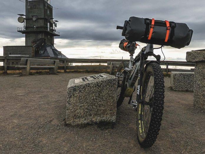hibike auf feldberg was ist bikepacking