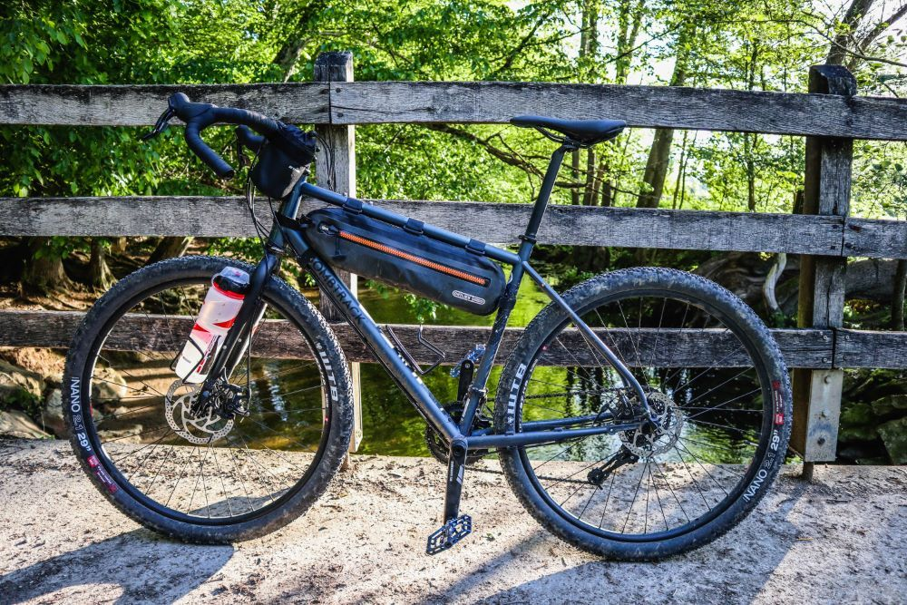 Bombtrack Beyond Test Cover Bikepacking