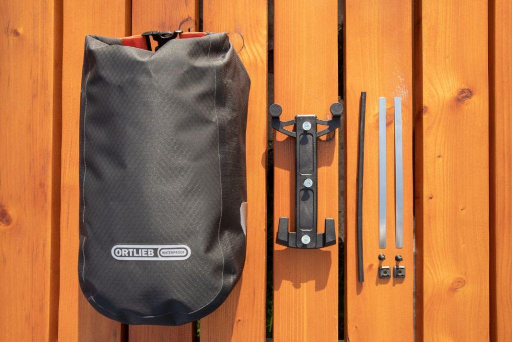 Ortlieb Fork Pack Lieferumfang