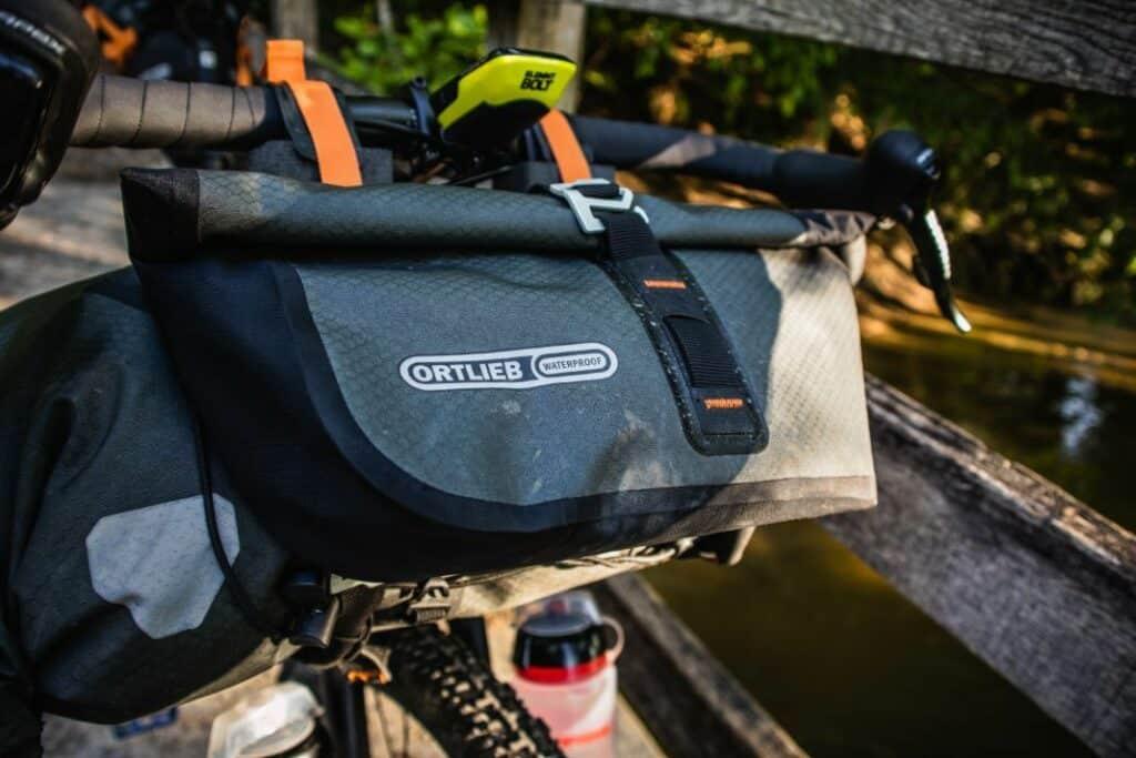 ortlieb accessory-pack lenkertaschen erweiterung