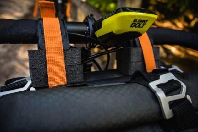 ortlieb handlebar-pack lenkertasche distanzstuecke
