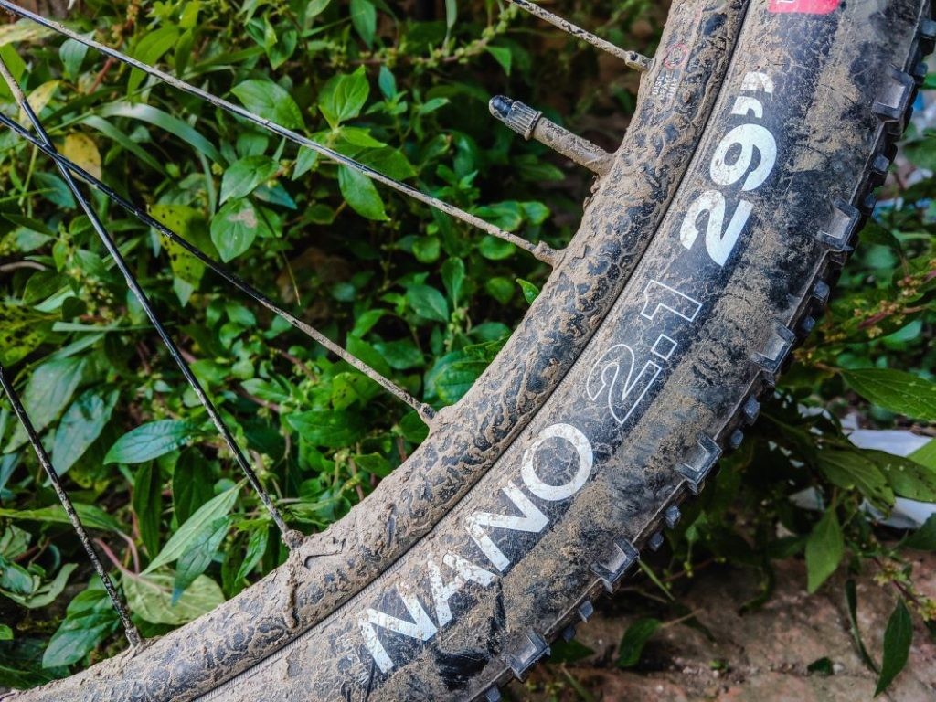 Tuscany Trail 2019 - Bombtrack Beyond 1 - welches Fahrrad_4
