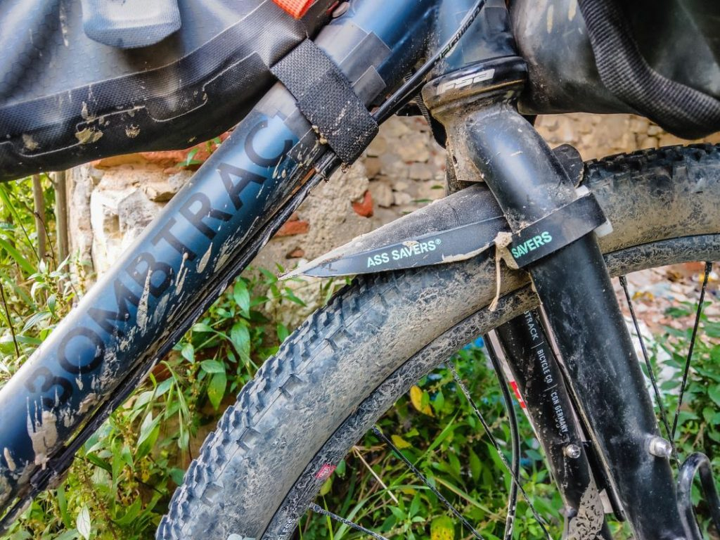 Tuscany Trail 2019 - Bombtrack Beyond 1 - welches Fahrrad_5