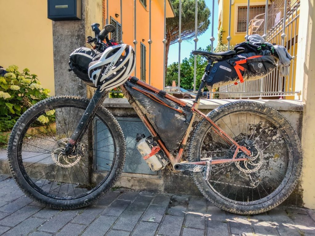 Bombtrack Beyond Plus 2 Tuscany Trail welches Fahrrad_36