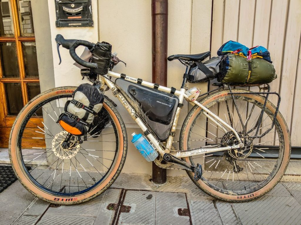 Surly Tuscany Trail which bike_42