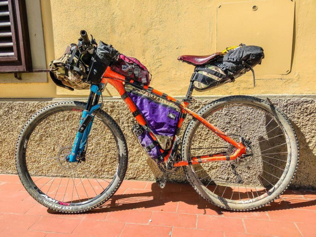 Tuscany Trail MTB Mountainbike welches Fahrrad_61