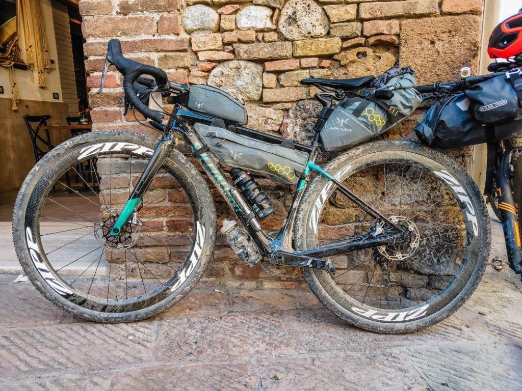 Specialized Tuscany Trail which bike_79