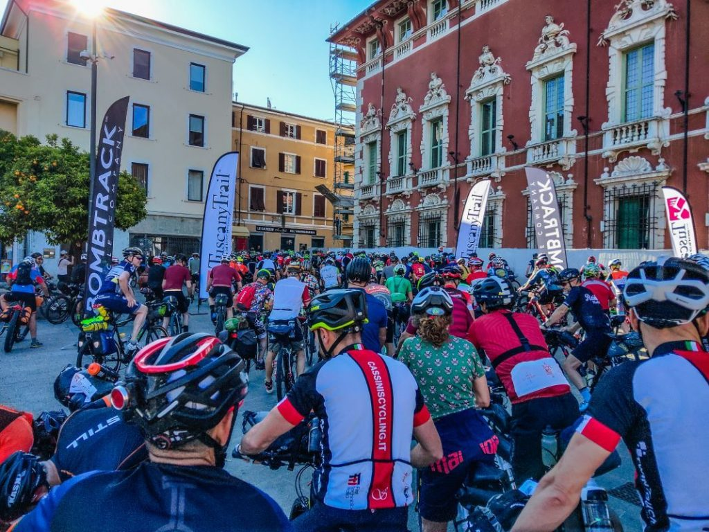 TuscanyTrail 2019 - 1 - Massa, Licca, Vinci, Florenz_2