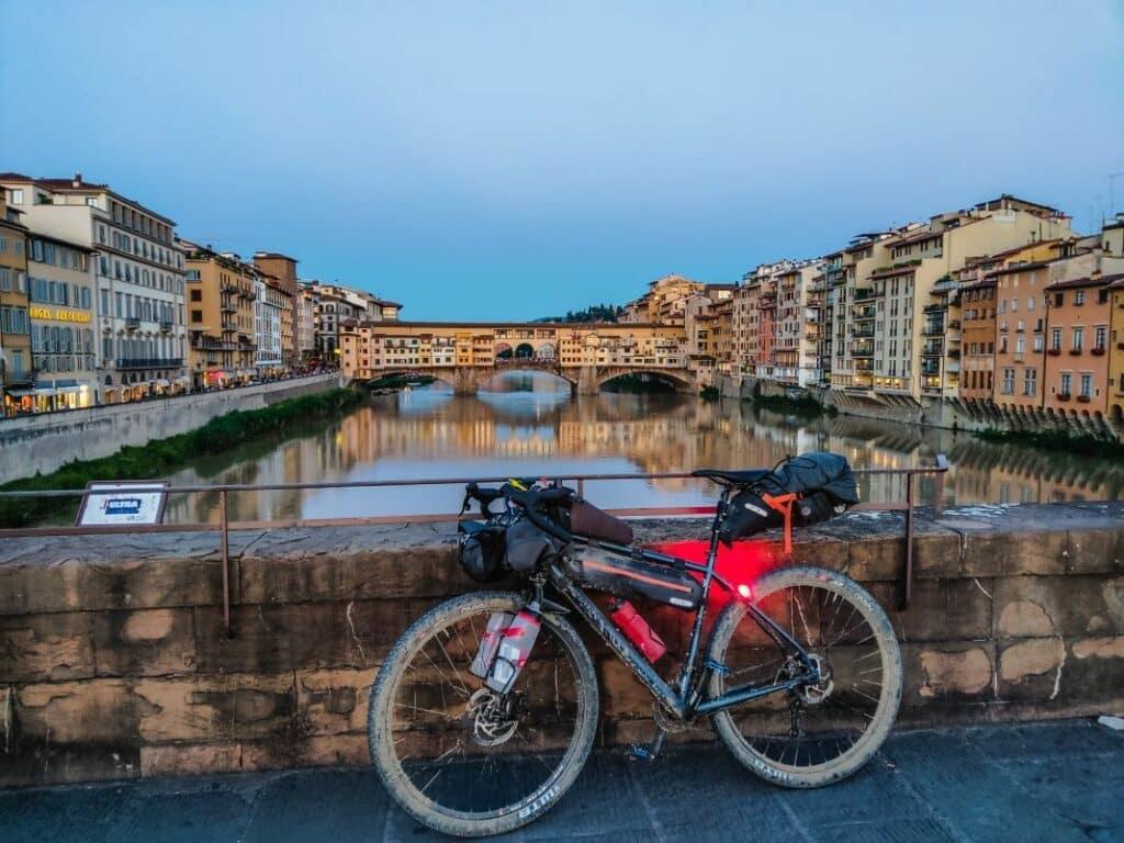 TuscanyTrail 2019 - 1 - Massa, Licca, Vinci, Florenz_9