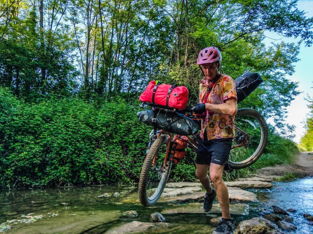 Tuscany Trail 2019 - Ein wildes Bikepacking Abenteuer
