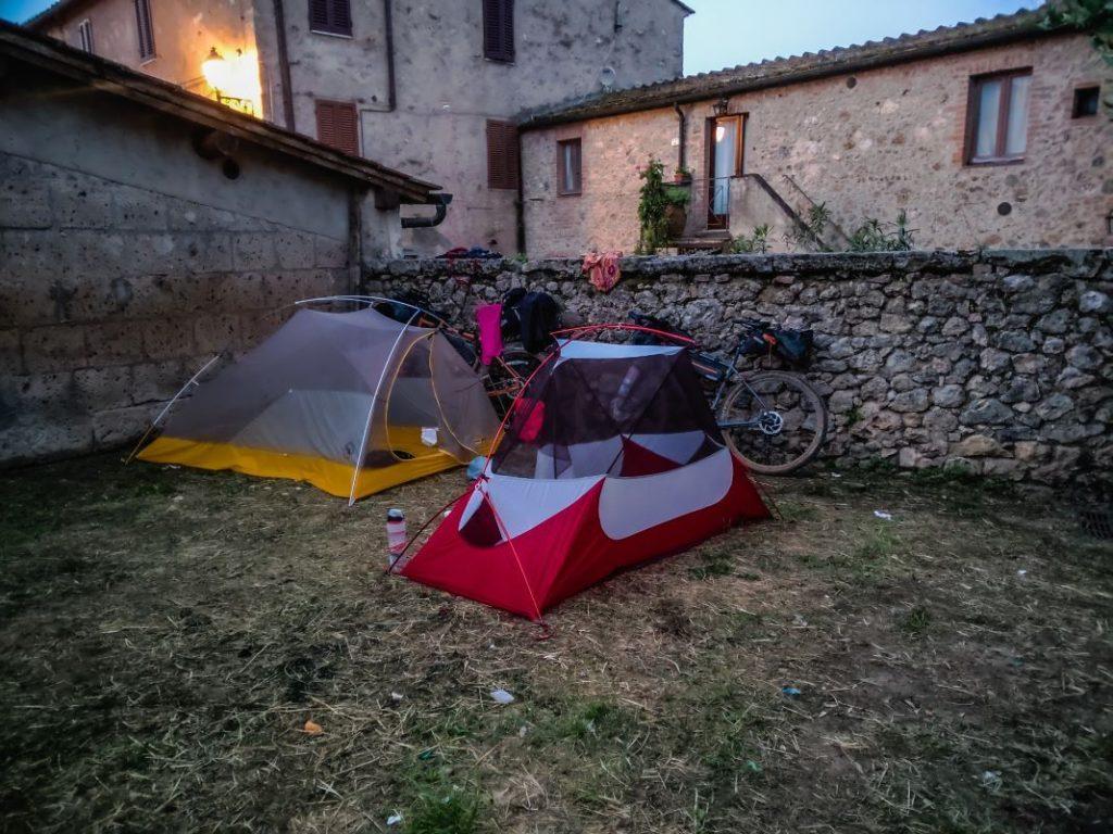 TuscanyTrail 2019 - 3 - Monteriggioni, Siena, Pienza, Radicofani_1