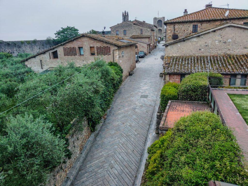 TuscanyTrail 2019 - 3 - Monteriggioni, Siena, Pienza, Radicofani_3