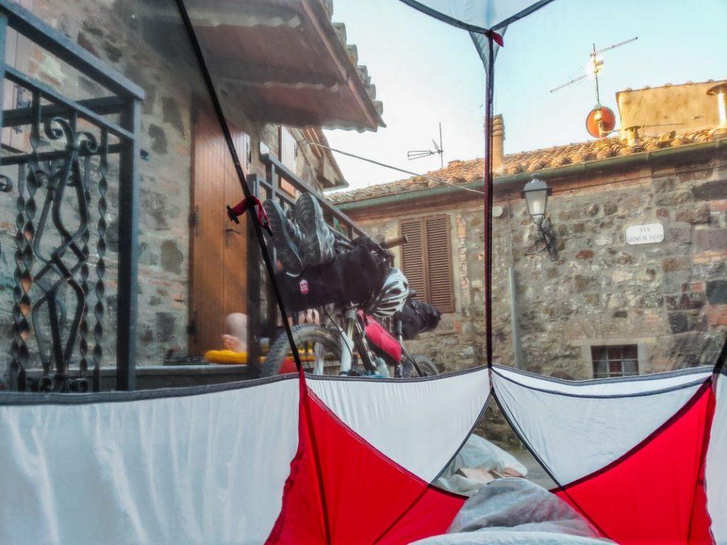 TuscanyTrail 2019 - 4 - Radicofani, Sorano, Pitigliano, Albinia_1