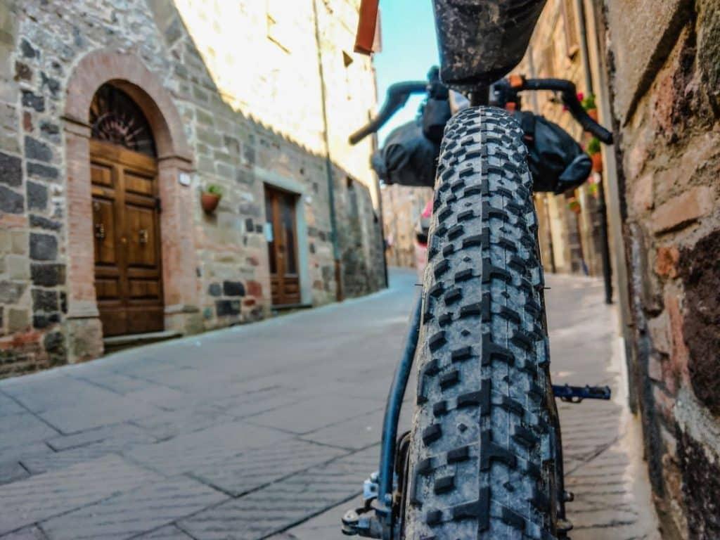 TuscanyTrail 2019 - 4 - Radicofani, Sorano, Pitigliano, Albinia_3