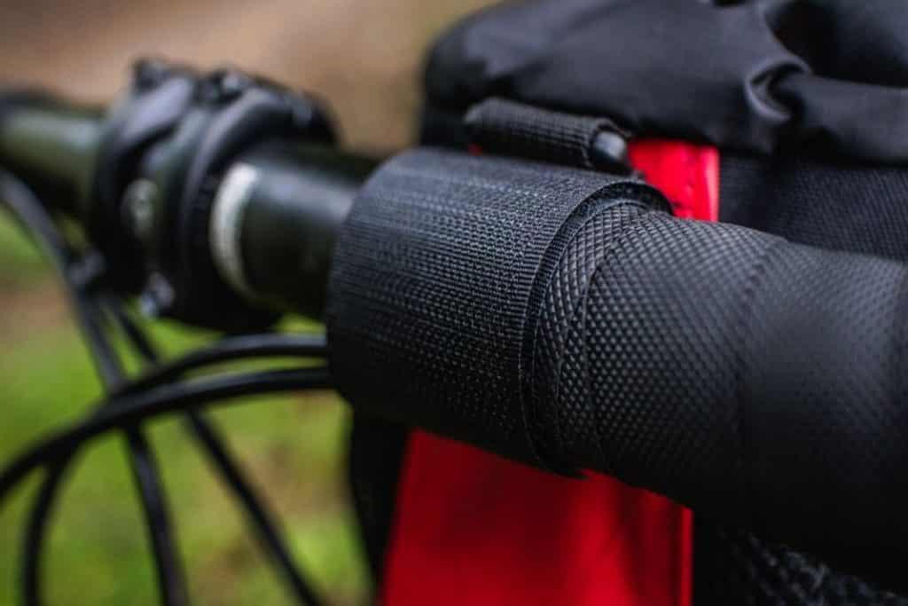 Revelate Designs Mountain Feedbag Lenkertasche Flaschenhalter Fahrrad Lenker 19