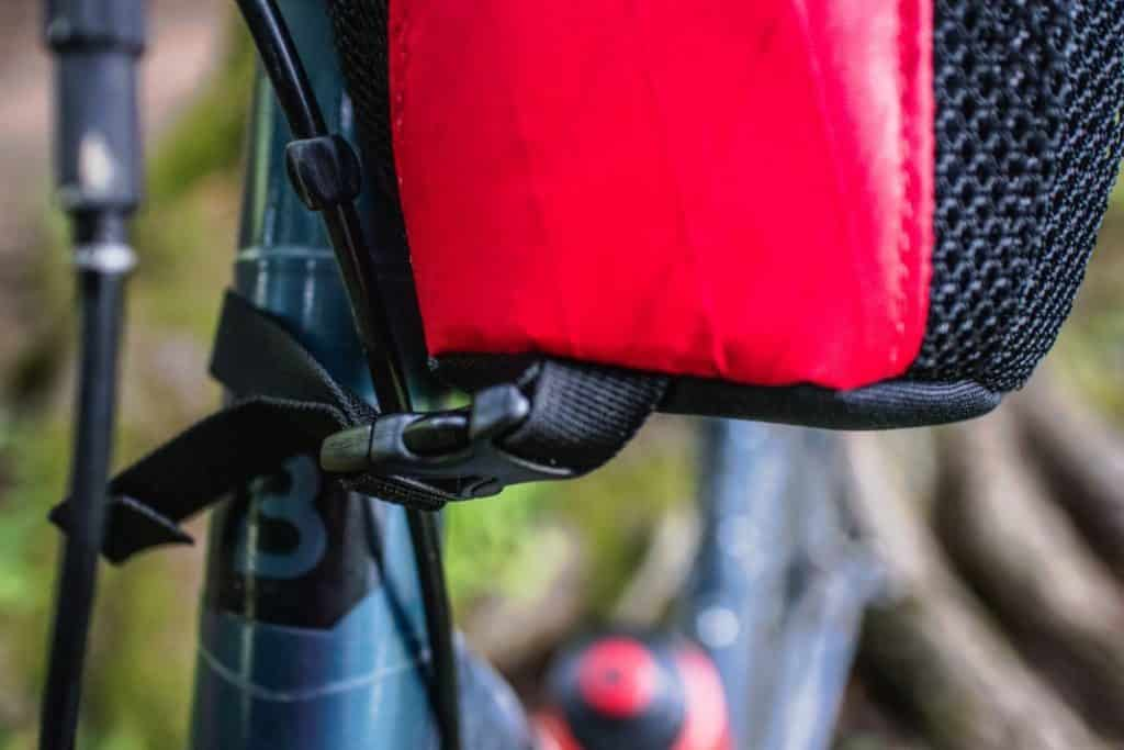 Revelate Designs Mountain Feedbag Lenkertasche Flaschenhalter Fahrrad Lenker 20
