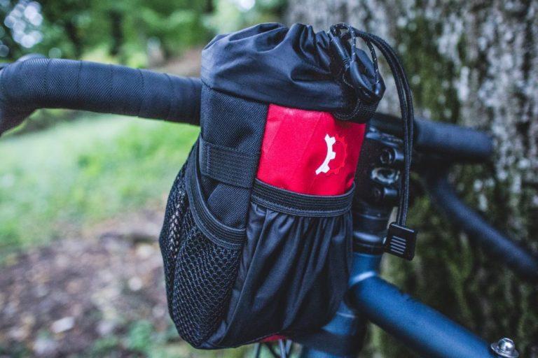Revelate Designs Mountain Feedbag Lenkertasche Flaschenhalter Fahrrad Lenker 27