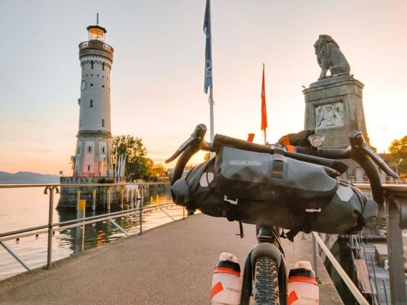 Schrofenpass MTB noch am Bodensee Bikepacking Routen