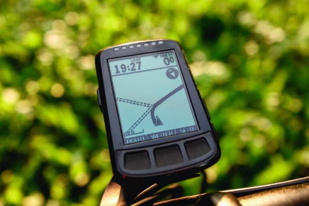 Wahoo ELEMNT Bolt Fahrrad GPS Navi Navigation