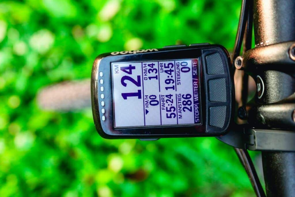 Wahoo ELEMNT Bolt GPS Fahrrad Computer im Test