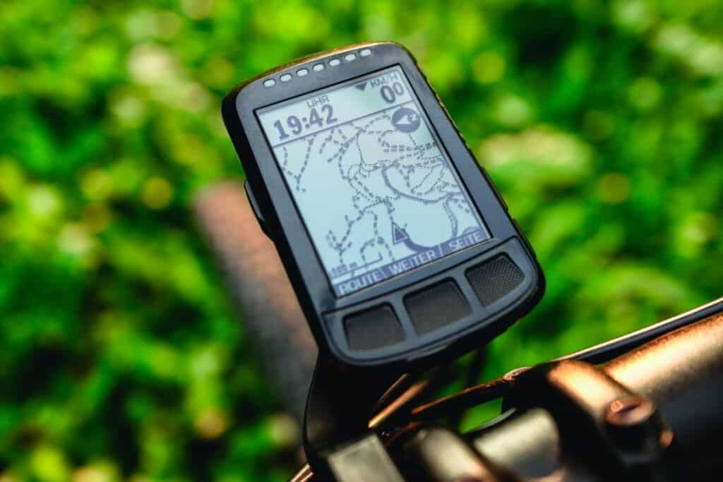Wahoo ELEMNT Bolt GPS Radcomputer Navigation