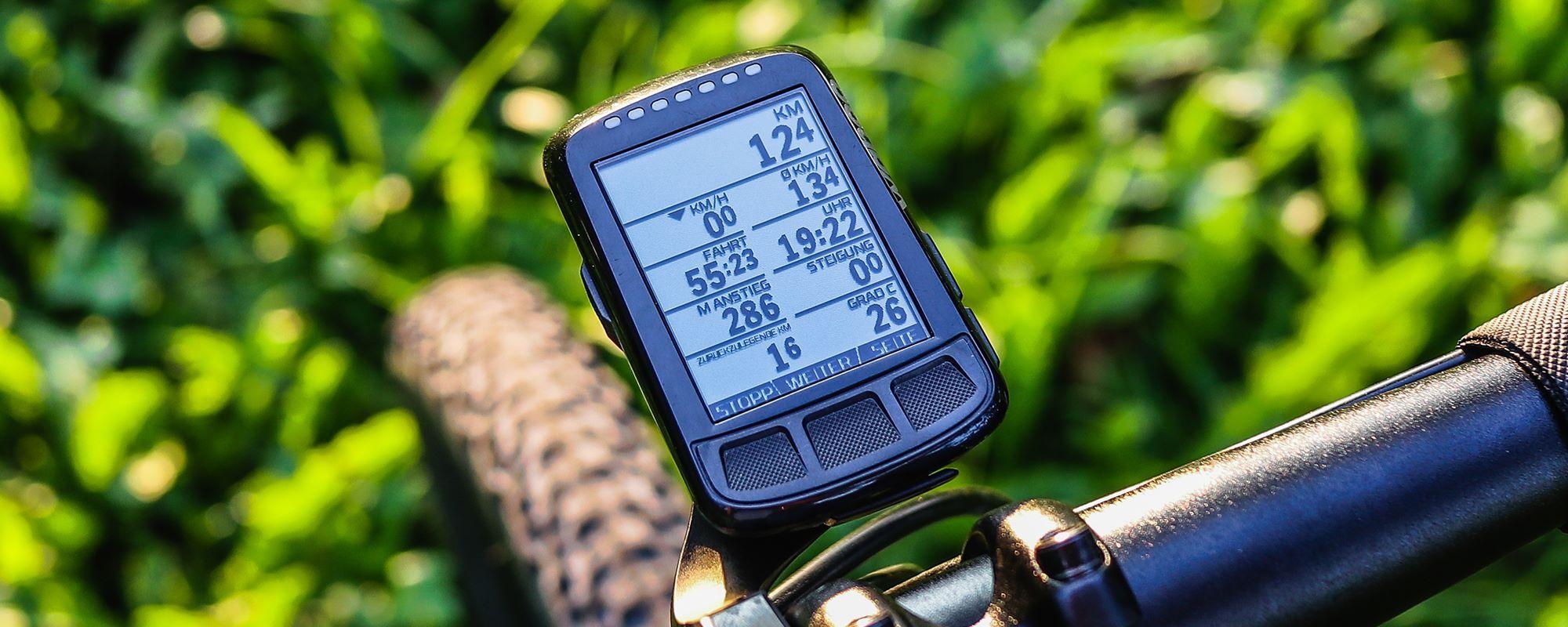 Wahoo ELEMNT BOLT Test - Ist er immer noch der beste GPS-Fahrradcomputer?