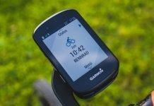 Garmin Edge 530 Review Title