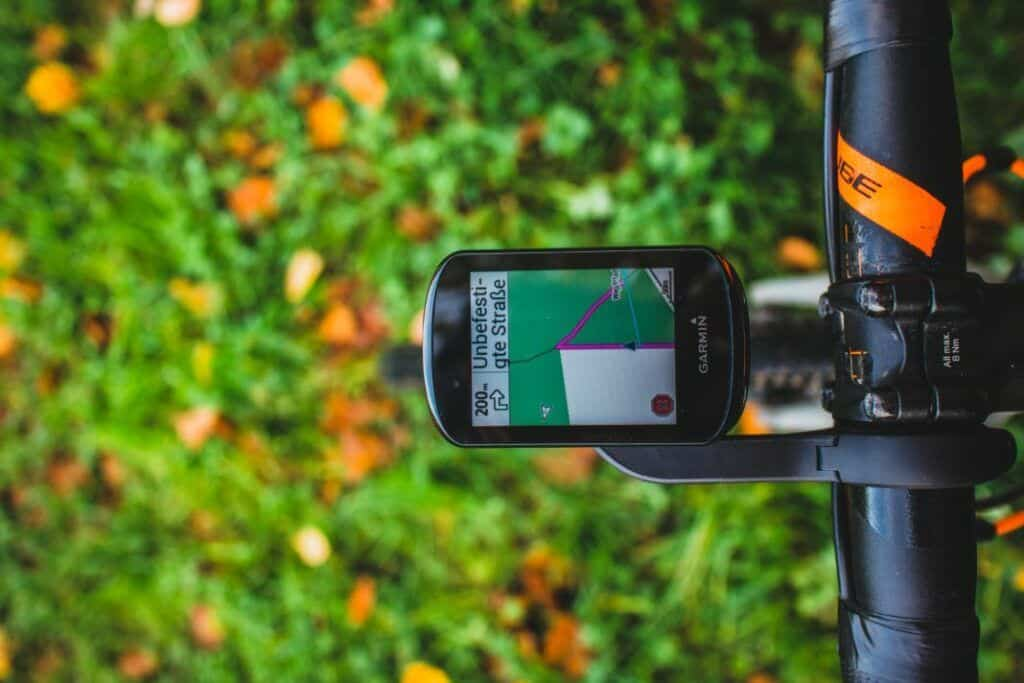 Garmin Edge 830 Erfahrungen - GPS Fahrrad Navi am Lenker