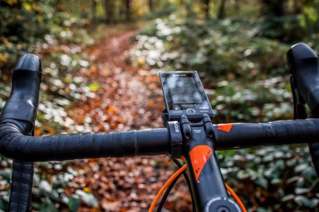 Sigma ROX 12.0 Sport Test im Wald