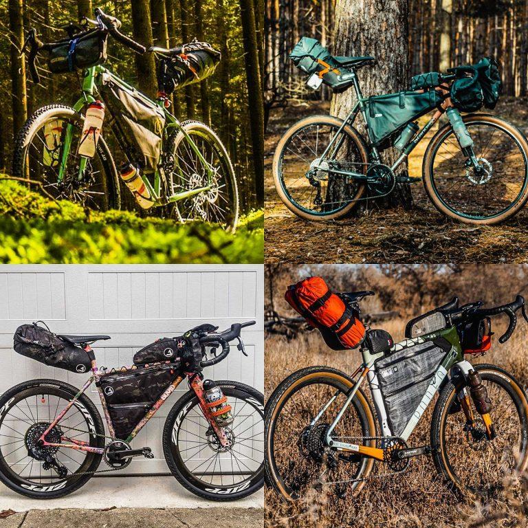 Atlas Mountain Race Pedaled komoot bikes
