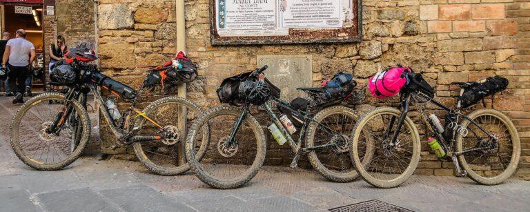 Bikepacking Bags Guide Title