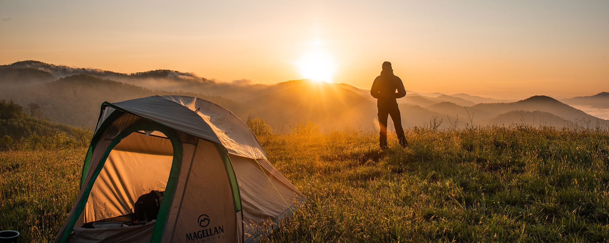 Wild camping in Europe: All countries [Complete list]