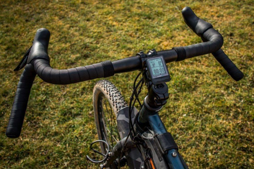 Wahoo ELEMNT Mini Erfahrungen am Gravel Bike