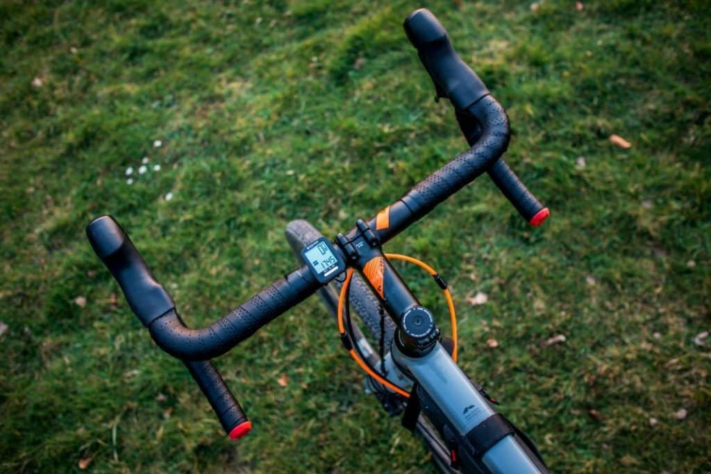 Sigma BC 5.16 Test des Fahrrad Tachometer