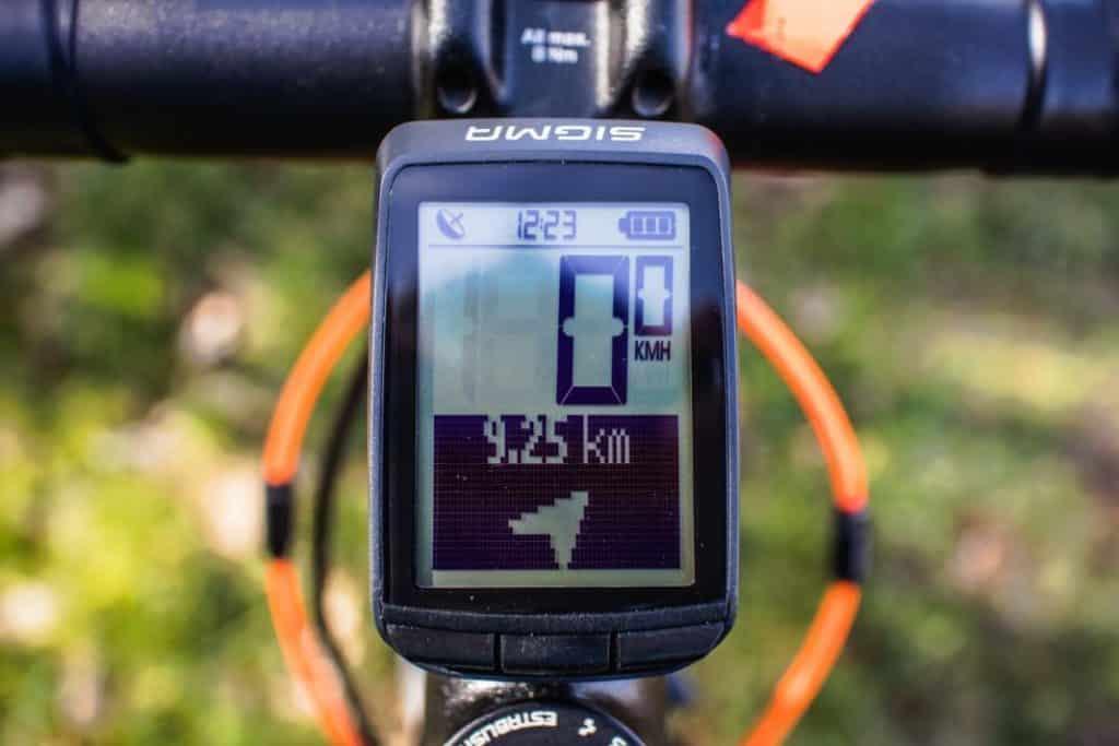 Sigma Pure GPS Erfahrungen kaufen und Funktionen