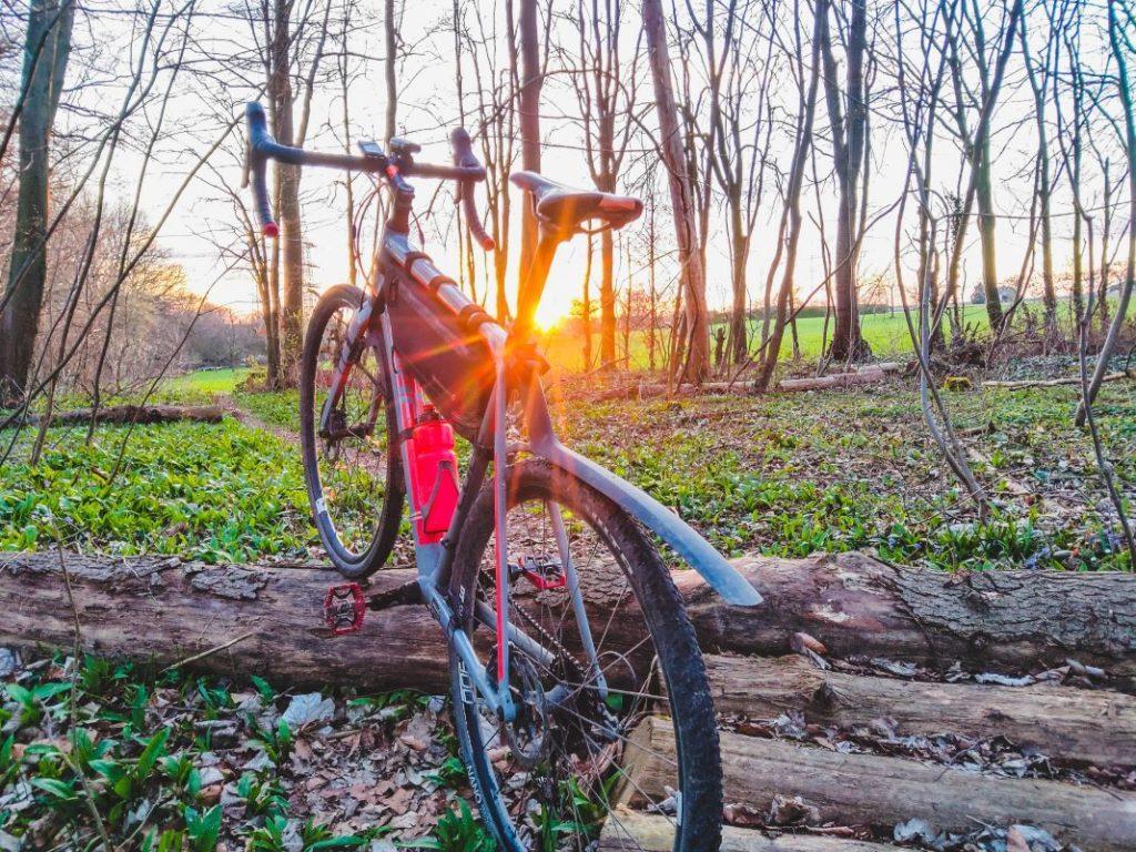 Sigma Sport BC 23.16 am Gravel Bike