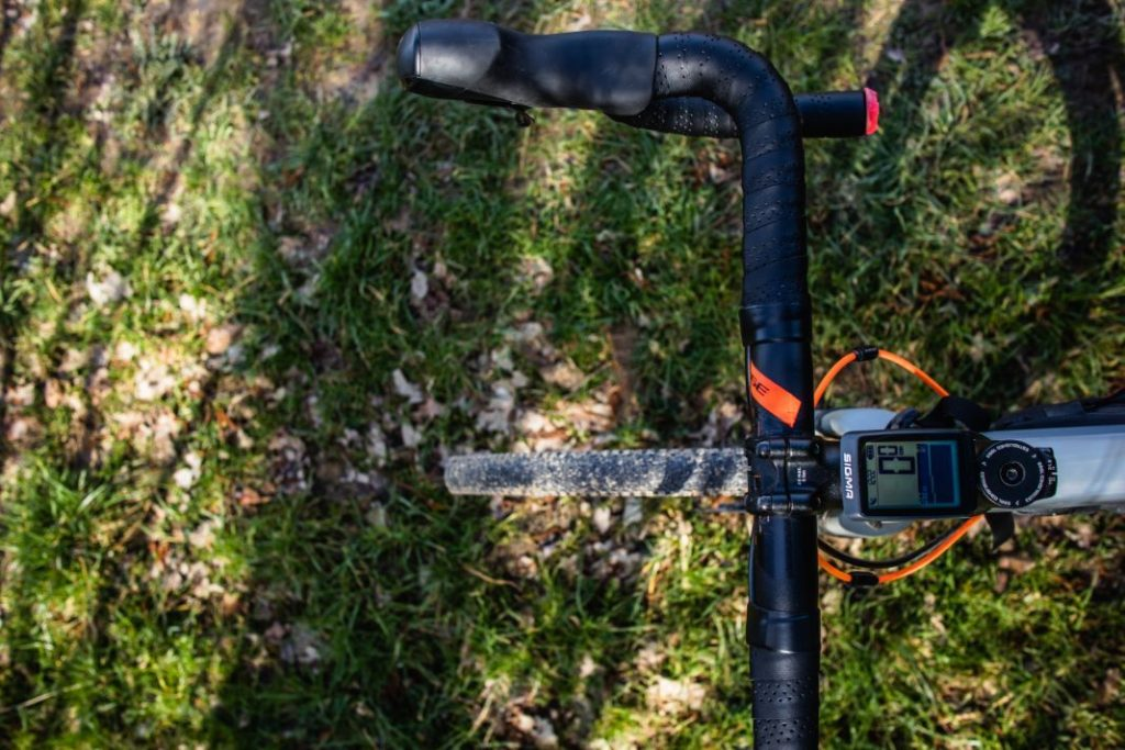 Sigma Sport Pure GPS Test Praxis