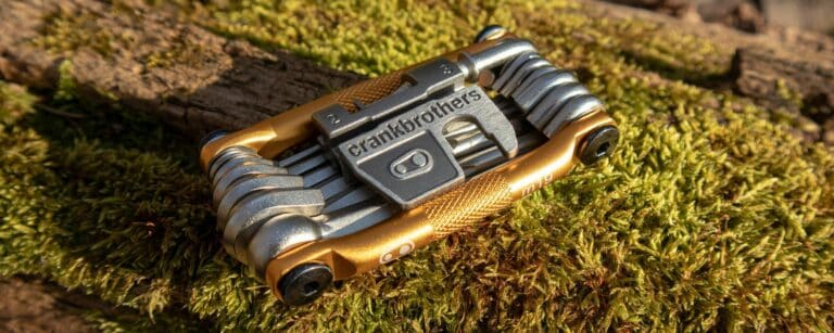crankbrothers m19 review