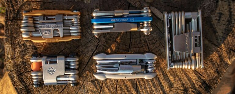 Bicycle Multitool Test Title