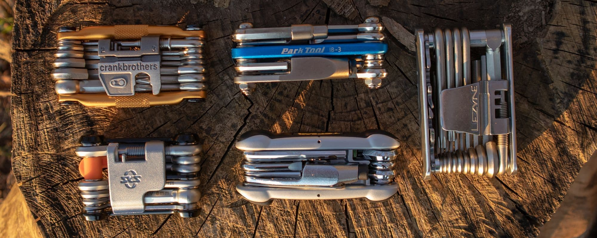 Bike Multitool Test - Which bike tool is really reliable on the road?