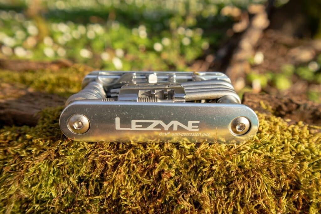 Lezyne Blox 23 Test Multitool