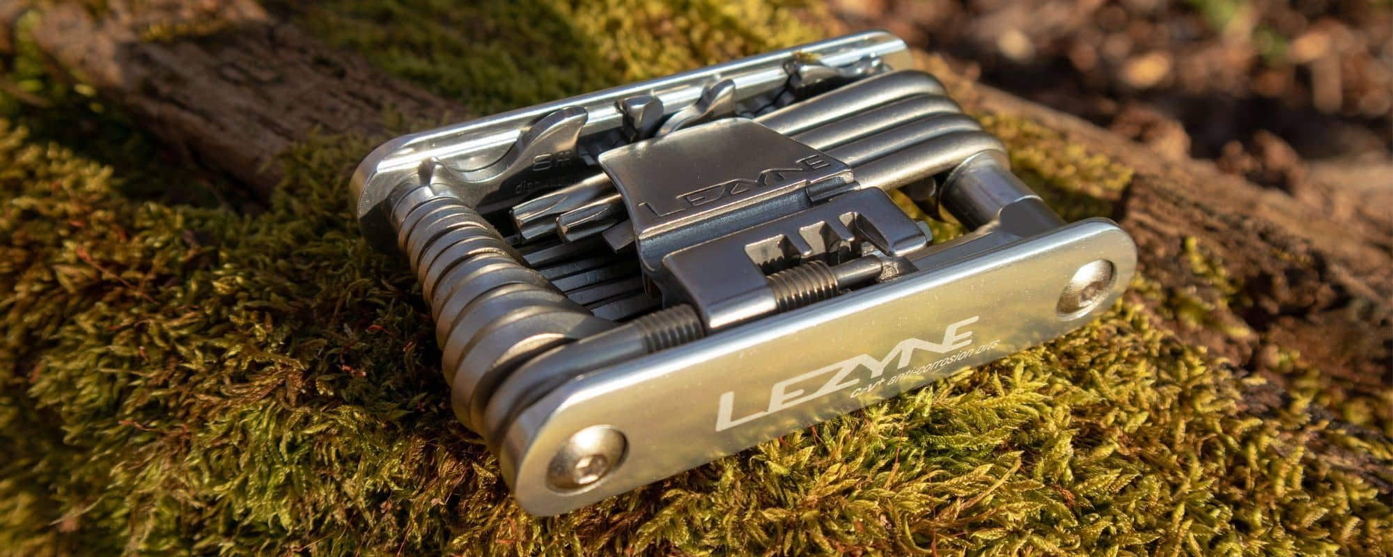 Lezyne Blox 23 Review - Heavyweight Multitool with excellent workmanship and reliable tools