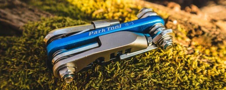 Multitool Park Tool Test Title