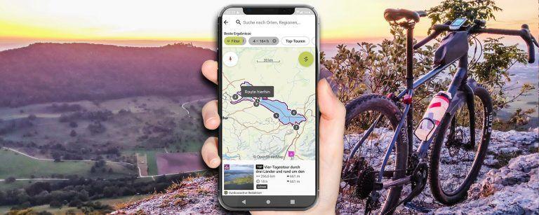 outdooractive app review