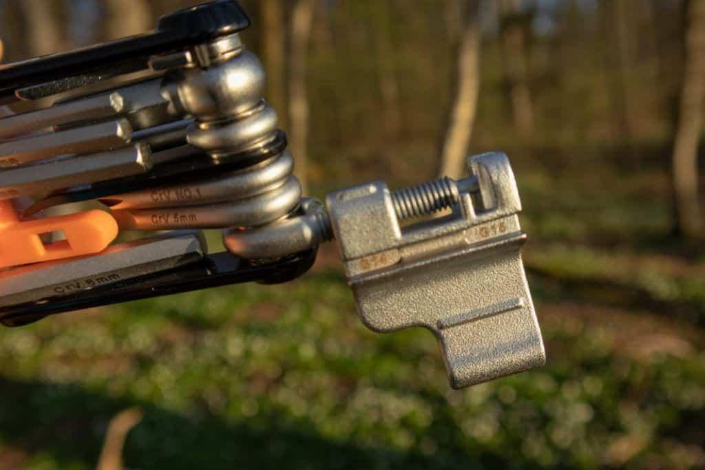 SKS TOM Tool 18 Multitool Kettennieter