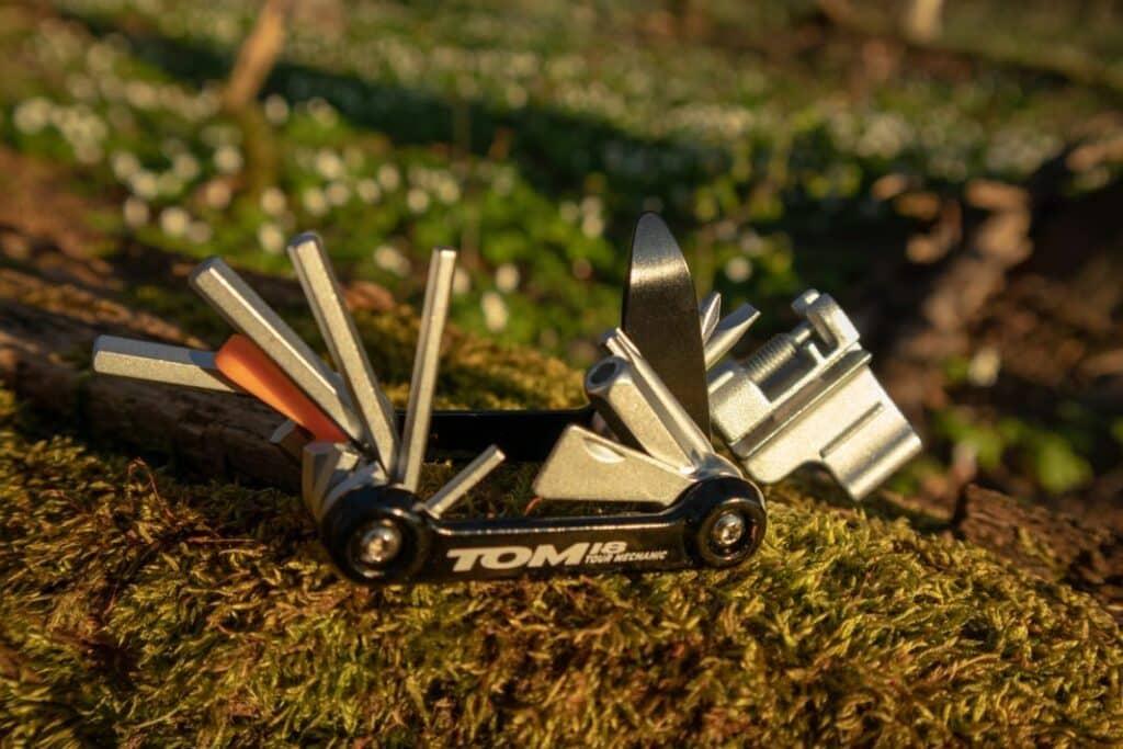 SKS TOM Tool 18 alle Werkzeuge