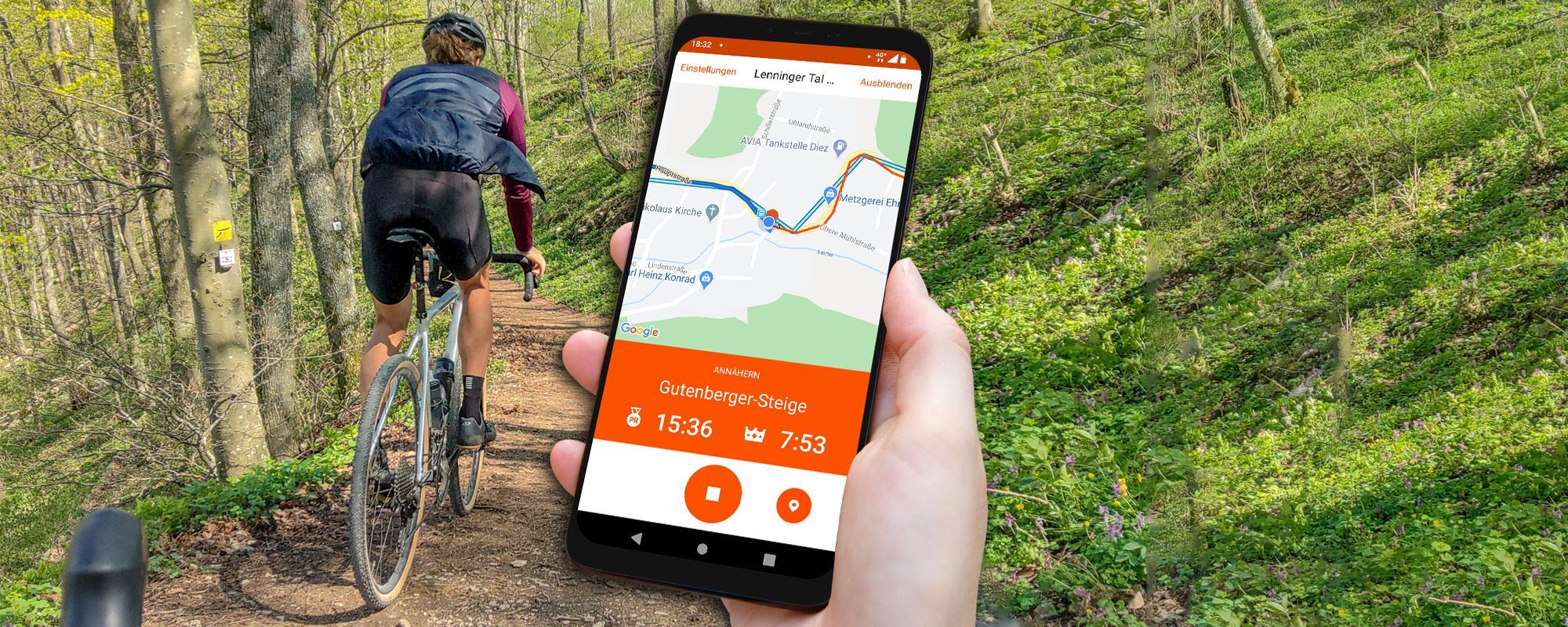 Strava App & Route Planner in Test - Training, Segments, Tour Diary (Complete Guide)