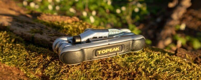 Topeak hummer 2 review