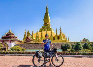 Fahrrad Radreise Laos Reisebericht Title 2000px