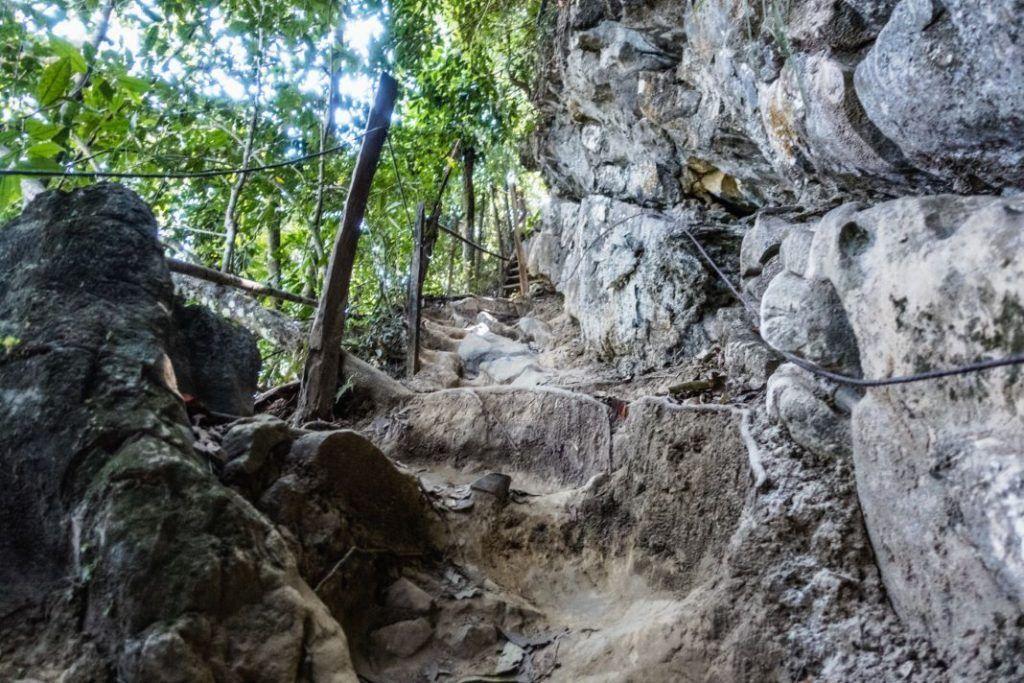 Vang Vieng Sights Viewpoint
